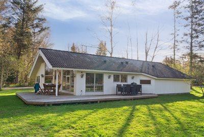 Holiday home, 90-1044, Klint