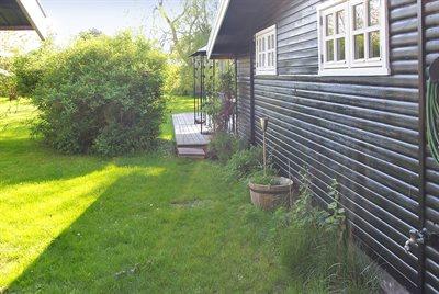 Holiday home, 90-1552, Sjællands Odde