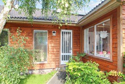 Holiday home, 90-1554, Sjællands Odde