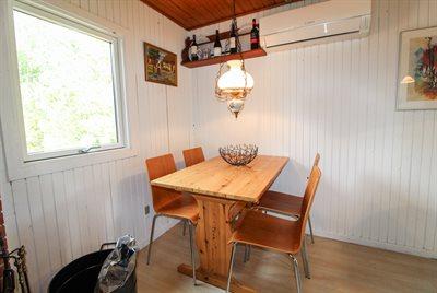 Holiday home, 90-1555, Sjællands Odde