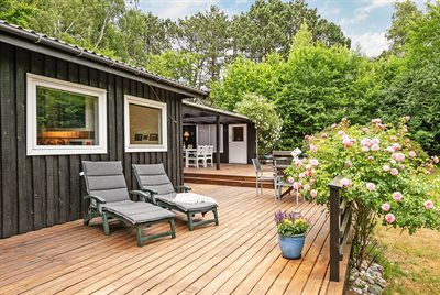 Holiday home, 90-1563, Sjællands Odde