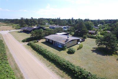 Holiday home, 90-1568, Sjællands Odde