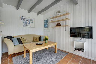 Holiday home, 90-1571, Sjællands Odde