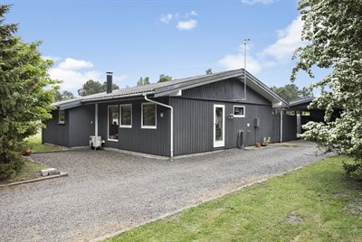 Holiday home, 90-1572, Sjællands Odde