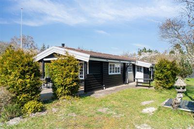 Holiday home, 90-1573, Sjællands Odde