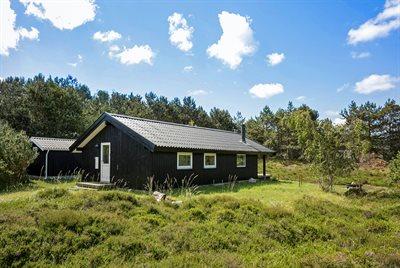 Holiday home, 90-1576, Sjællands Odde