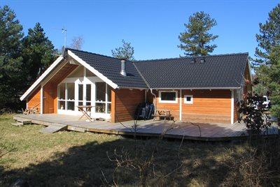 Holiday home, 90-2510, Gudmindrup Lyng