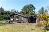 Ferienhaus 90-2531 Tengslemark Lyng