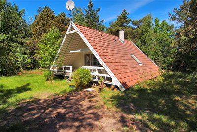 Holiday home, 90-2723, Højby Lyng