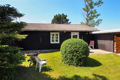 Holiday home, 90-2724, Højby Lyng