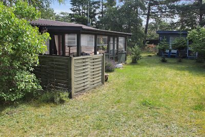 Holiday home, 90-2730, Højby Lyng