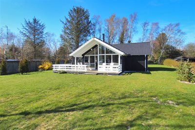 Holiday home, 90-2732, Højby Lyng