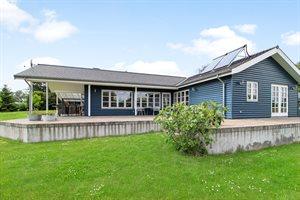 Ferienhaus, 90-3019, Kongsmark Strand