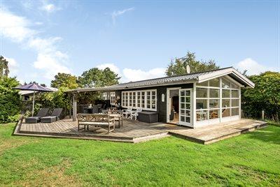 Holiday home, 90-3044, Honsinge Lyng