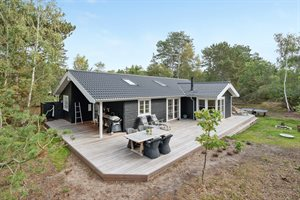 Holiday home, 90-3045, Honsinge Lyng