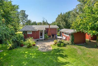 Holiday home, 90-3517, Honsinge Lyng