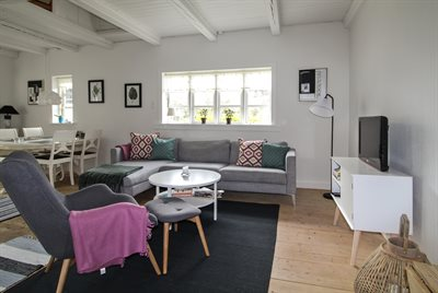 Holiday home, 90-3522, Hove Strand