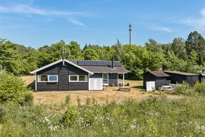 Holiday home, 90-4012, Ordrup