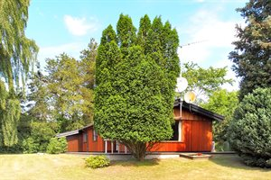 Holiday home, 90-4038, Ordrup