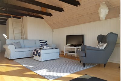 Holiday home, 90-4039, Ordrup