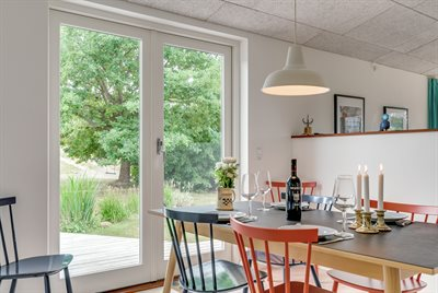 Holiday home, 90-4040, Ordrup