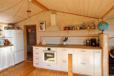 Holiday home, 90-4042, Ordrup