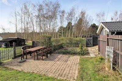 Holiday home, 90-4800, Eskebjerg Vesterlyng