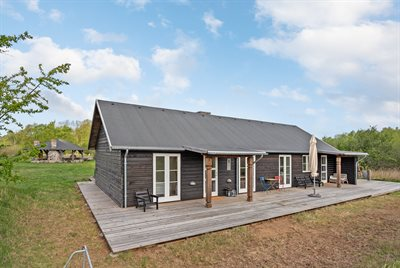 Holiday home, 90-4801, Eskebjerg Vesterlyng