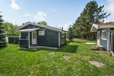 Holiday home, 90-5009, Kaldred