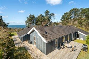 Holiday home, 91-0024, Rosnæs