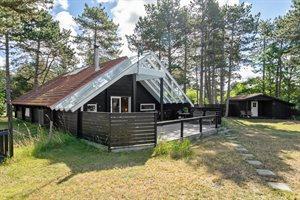 Vakantiehuis, 91-1032, Bjerge