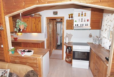 Holiday home, 91-1520, Reerso
