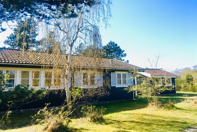 Holiday home, 91-1525, Reerso