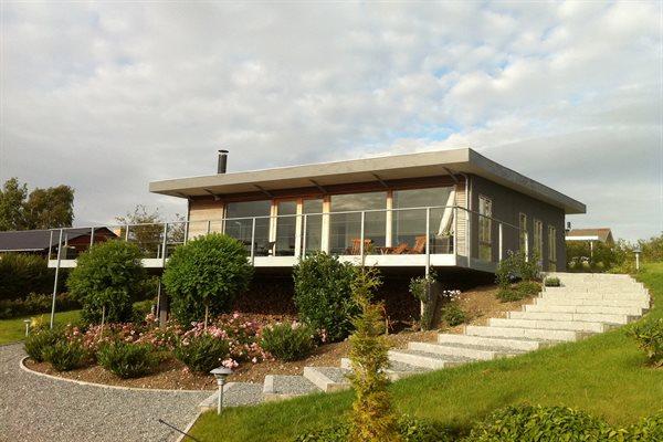 Vakantiehuis 91-2012