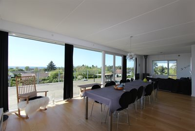 Holiday home, 91-2012, Drosselbjerg