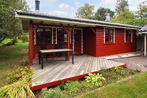 Ferienhaus, 91-2510, Stillinge Strand