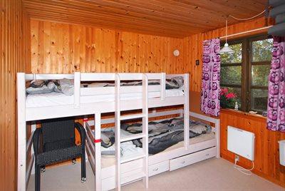 Holiday home, 91-2510, Stillinge Strand