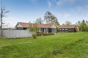 Ferienhaus, 91-2511, Kongsmark Strand