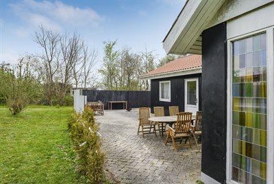 Holiday home, 91-2511, Kongsmark Strand