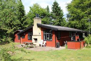 Ferienhaus, 91-4100, Drösselbjerg
