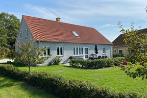 Ferienhaus in der Stadt, 91-5001, Agersö