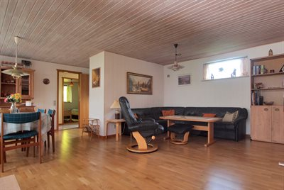 Holiday home, 91-6500, Skaverup