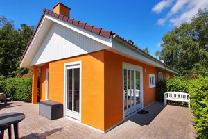 Holiday home, 91-6509, Skaverup