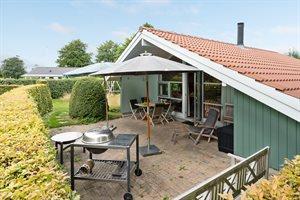 Ferienhaus, 91-6519, Bisserup