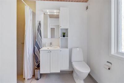 Holiday home, 91-7508, Bakkebolle
