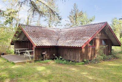 Holiday home, 91-7510, Bakkebolle