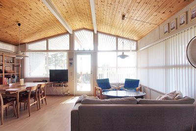 Holiday home, 92-4005, Jungshoved