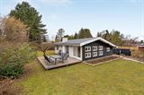 Holiday home 92-4009 Jungshoved
