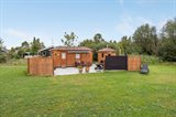 Holiday home 92-4010 Jungshoved