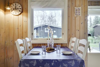 Holiday home, 92-5015, Fakse Ladeplads